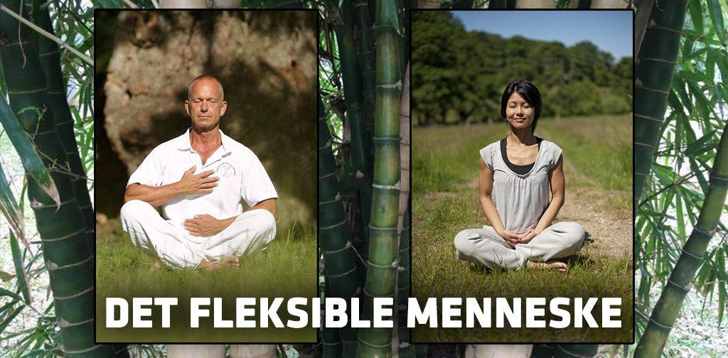 DET FLEKSIBLE MENNESKE